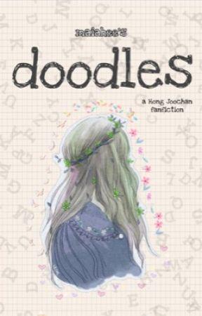 Doodles || hjc. by hoejoochan