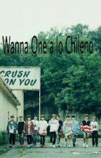 Wanna one a lo chileno  by wxnnxxnx