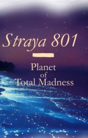 Straya 801- Planet of Total Madness II Changlix &  Minsung by orangecaramel05