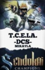 《T.C.E.L.A》- DCS by Dayan_y_mary