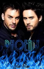 Phoenix by wraithex