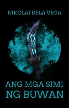 Limong at Ang Mga Simi ng Buwan by bulletradio