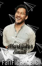 Markiplier Smuts #3 by fanficphobic