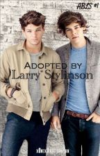 Adopted By Larry Stylinson (EN) by FlickerKPOP