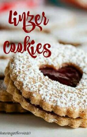 Linzer Cookies by DancingInTheRain20
