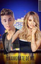 Enamórate de mí. (Justin Bieber y tú) <Erótica> by Natalia_Fuentes_