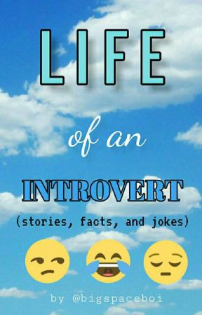 introverted shy guys