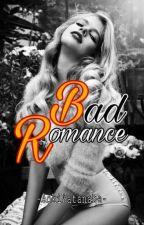 Bad Romance by aokiwatanabe
