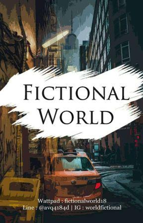 Fictional World by fictionalworld18