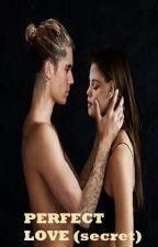 PERFECT LOVE (secret) by dwiRlarasati