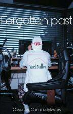 Cro - Forgotten past | Abgeschlossen  by carloslifestylestory