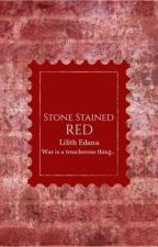 Stone Stained Red by Fantasy_Escape28