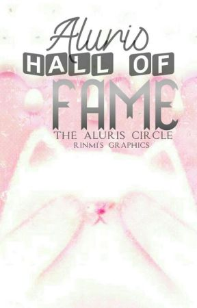 The Hall of Fame by thealuriscircle