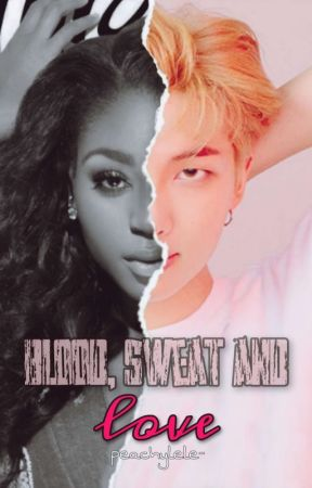 Blood, Sweat and Love•♡•Normani Kordei x Kim Namjoon 《Extremely Slow Updates》 by peachylele-