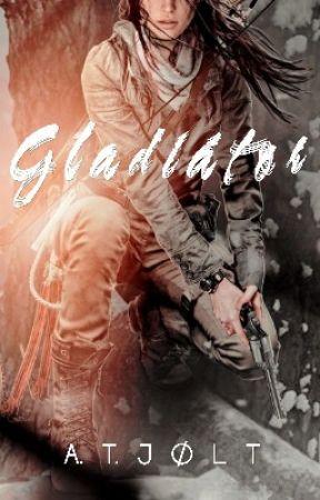 Gladiátor by ladyjolt