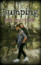 Bumping Into My Crush (#valentinescontest2018) by theindi_girl