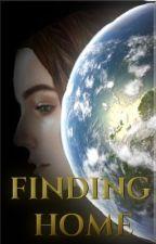 Finding Home by TheWeirdestBlerb