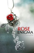 Rose Enigma by LisaNguyen30