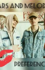 Bars and Melody    preferencje by expectopatronum12349