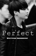 Perfect | Min Yoongi by Im0on0fire