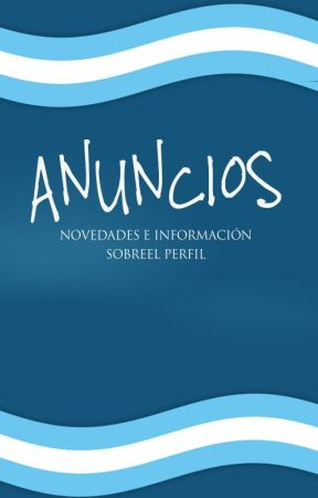 ANUNCIOS by CheArgentina
