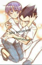 Ma terrienne by vegetablue01