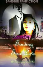 Bounded By Love - Finding True Love by Believing_In_Fate
