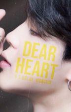 dear heart by -jeongfox