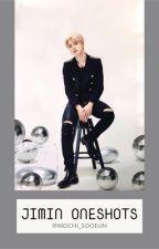BTS Jiminie ONESHOTS ♡ by mochi_sooeun