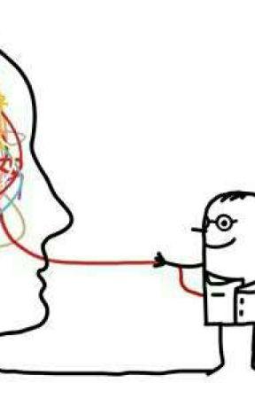 Psicóloga Online by lachicadeazul__