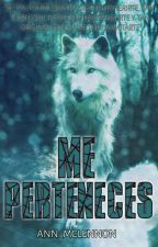 Me perteneces [McLennon][MPREG] by Anna_McLennon
