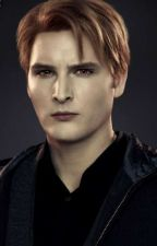 My Eternity With You (Carlisle Cullen) (A Twilight Fanfiction)  by wonderfairyx
