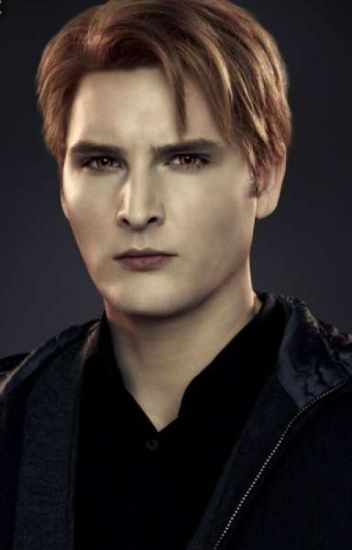 My Eternity With You (Carlisle Cullen) (A Twilight Fanfiction)
