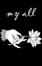 My all // larry (one shot) by their_eyes_shine