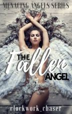 The Fallen Angel (MAS1) by clockwork_chaser