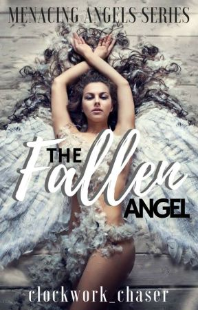 The Fallen Angel (MAS1) by clockwork_chaser