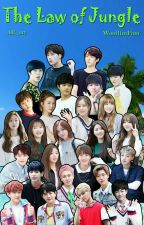 The Law Of Jungle [WoollimFam] by KimYounghee03