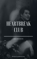heartbreak club . jooheon  by pyohoneypyo