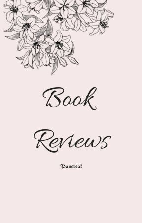 Book Reviews by pancreak