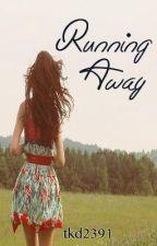 Running Away by tkd2391