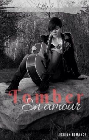 Tomber en amour - Alice & June [Terminée] by Effy_J