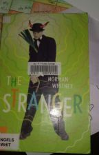 the stranger (english) by unicornloverlise