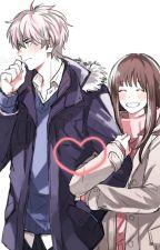 Random Anime/Game Boyfriend Scenarios by Sweet_Psycho_Mikan