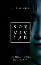sovereign | nct jaehyun by Lirusen