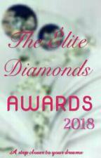 The Élite Diamonds awards by Dimeralld