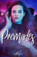 PREMADES (m-graphic) by elisabeth_strawberry