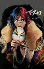 male reader x Asuka by TheTrueVillain