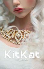 KitKat by FluffyPieCaKe