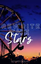 Rewrite the Stars [DonKiss Fanfic] by souryogurt