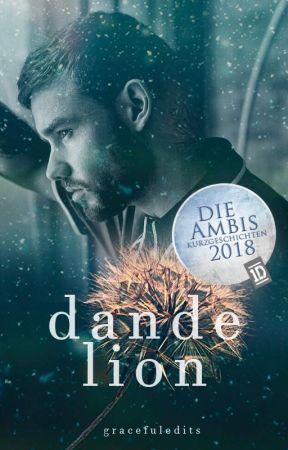 Dandelion by gracefuledits